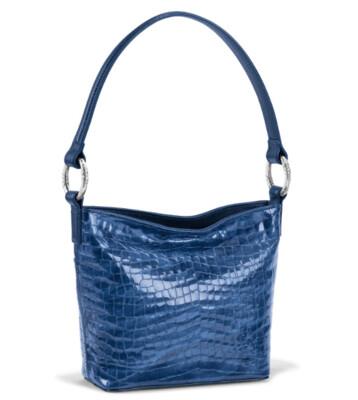 Brighton French blue cherie shoulder bag