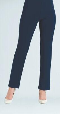 CSW Knit straight leg pant