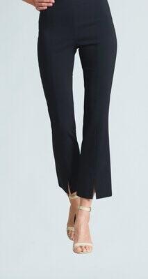 CSW front hem center seam full length pant