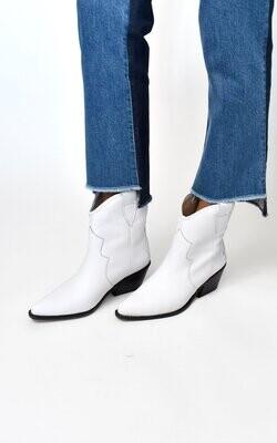 Stivali Sharp Western booties