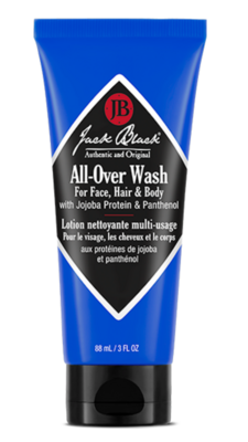 JackB All over body wash