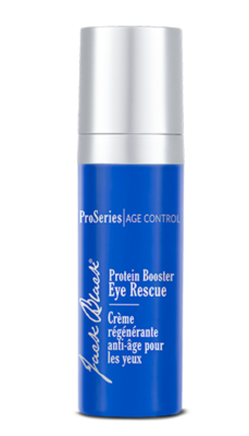 JackB Protein booster eye rescue