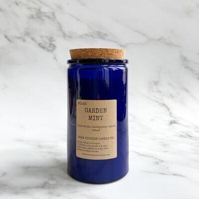 FKC Cobalt candle