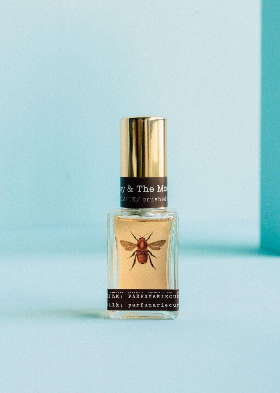 TM Honey&the moon perfume