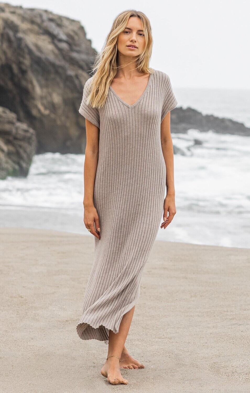ZS WFH Sweater Dress