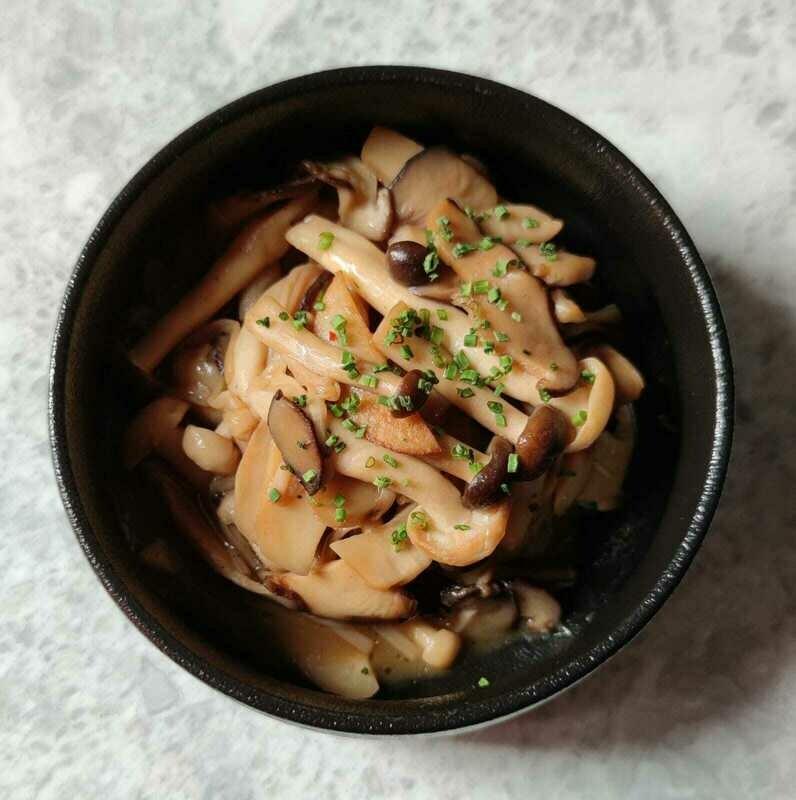 Kinoko Mushrooms