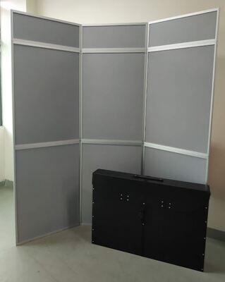 6P Folding Display Board