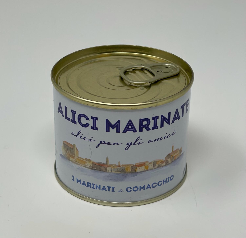 ALICI MARINATE COMACCHIO