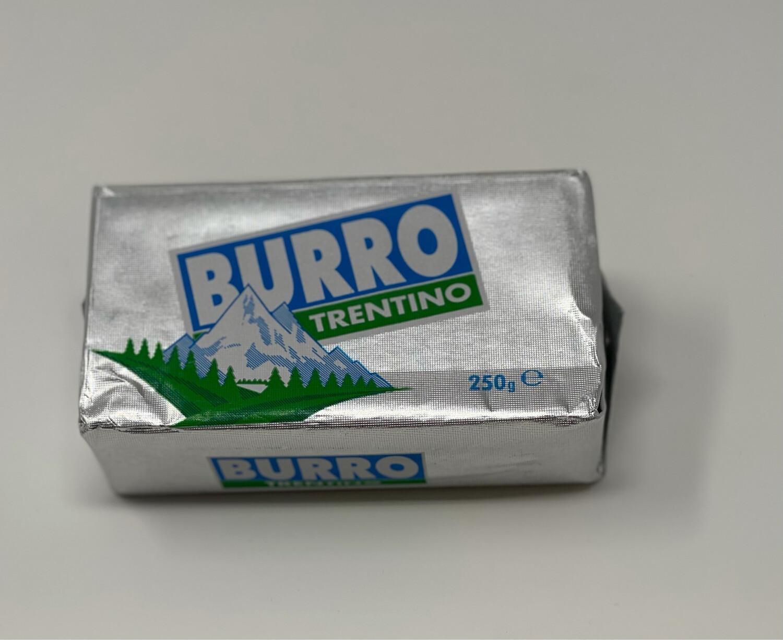 BURRO TRENTO gr. 250