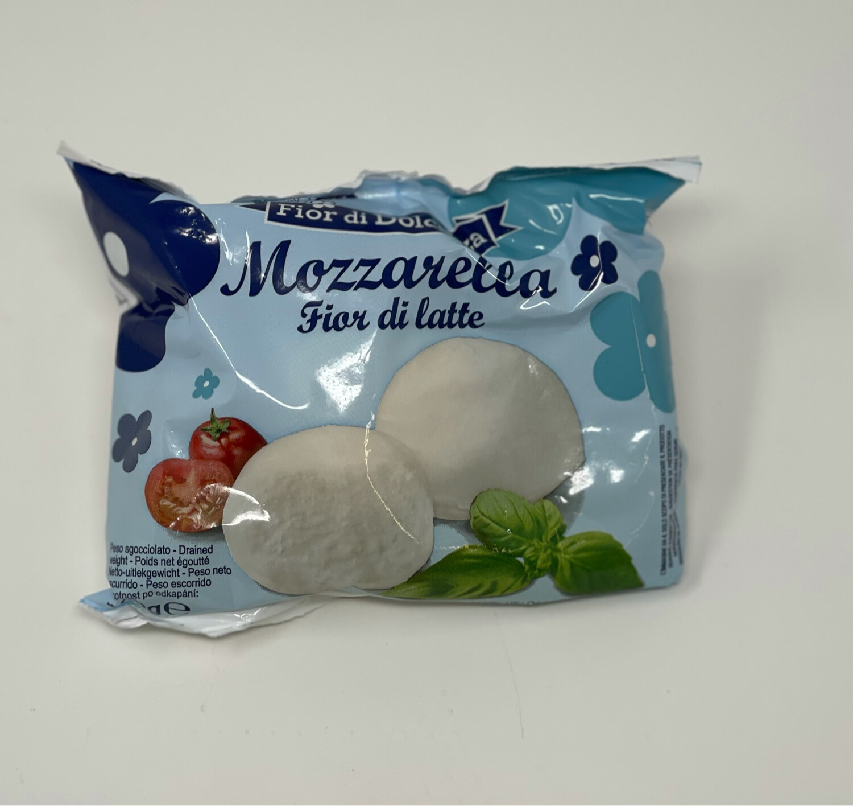MOZZARELLA FIOR DI LATTE SABELLI gr. 100