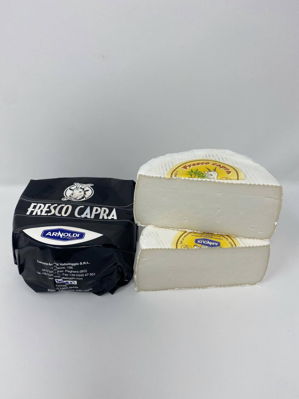 CACIOTTINA DI CAPRA FRESCA gr. 400