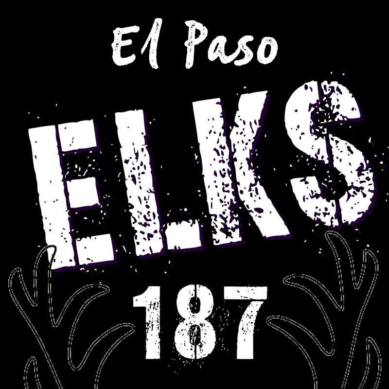 El Paso Elks 187 T-Shirt