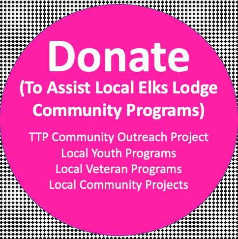 Help Your Local Lodge!