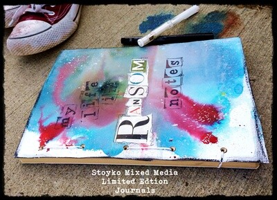 Custom Made Journals