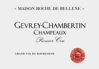 """2018 MAISON ROCHE DE BELLENE GEVREY-CHAMBERTIN 1ER CRU """"CHAMPEAUX"""""""