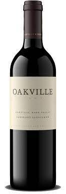 2016 OAKVILLE WINERY 'ESTATE' OAKVILLE CABERNET SAUVIGNON