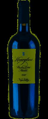 2018 HOURGLASS BLUELINE MERLOT NAPA VALLEY
