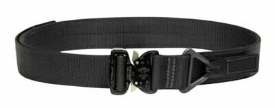 Tactical EDC Rigger's Belt