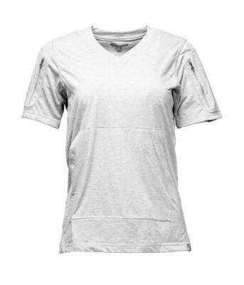 Tactica Kangaroo Pocket Concealed Carry Shirt