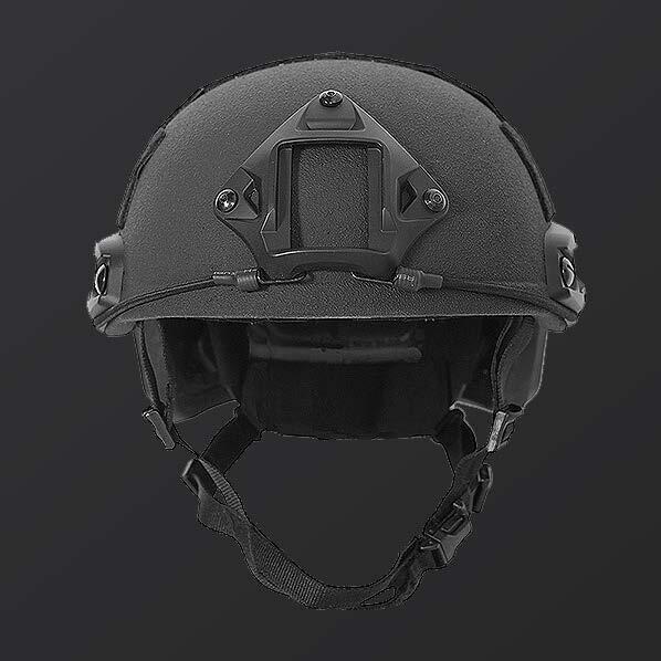 GS-A6HC Helmet System