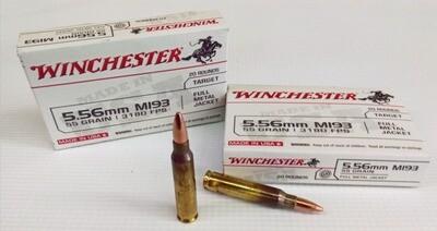 Winchester 5.56