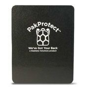 Gladiator Solutions Pak Protect Backpack Armor Plate