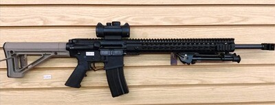 Custom Anderson Manufacturing .224 Valkyrie Rifle
