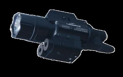 LEDWave PL-3 IR Falshlight and Laser