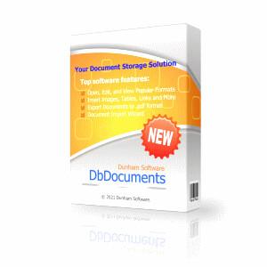 DbDocuments