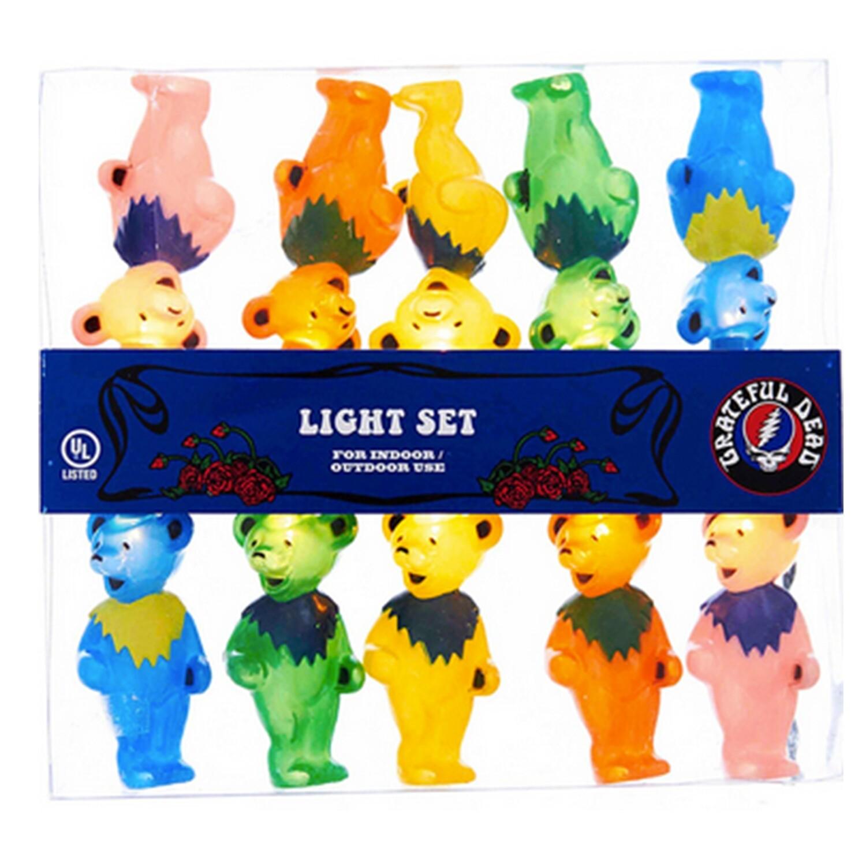 Dancing Bear Light Set