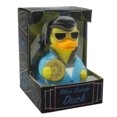 Celebriducks: Blue Suede Duck