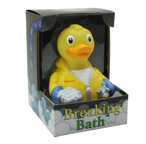Celebriducks: Breaking Bath