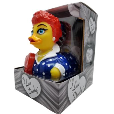 Celebriducks: I Love Ducky