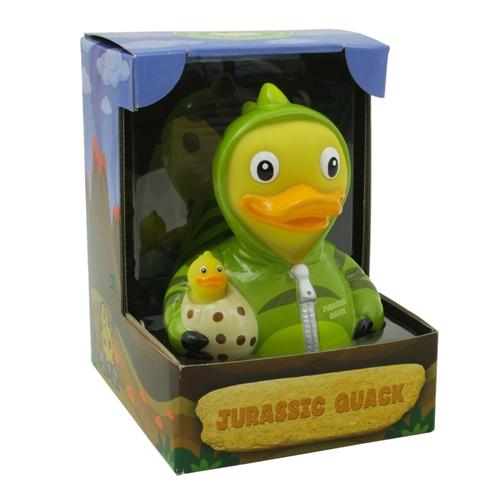Celebriducks: Jurassic Quack