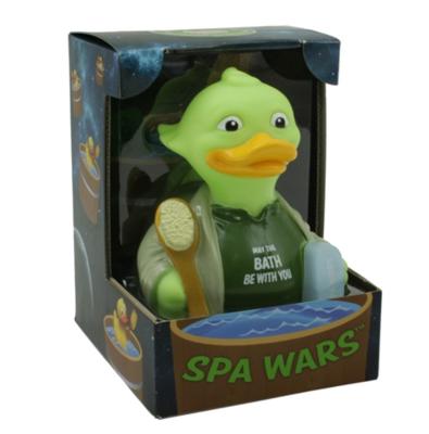 Celebriducks: Spa Wars