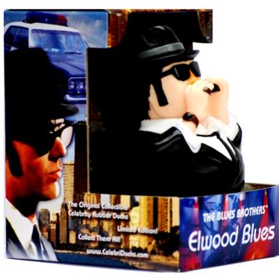 Celebriducks: The Blues Brothers Elwood Blues