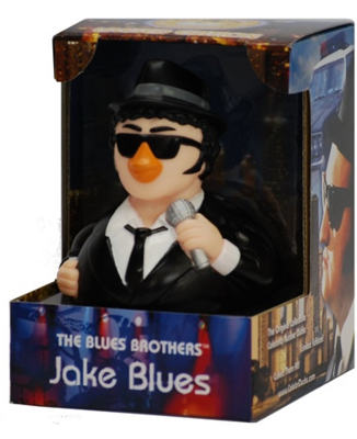 Celebriducks: The Blues Brothers Jake Blues
