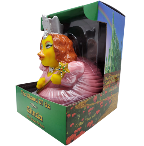 Celebriducks: The Wizard Of Oz Glinda The Good Witch
