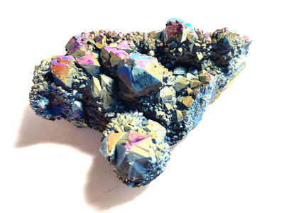 Druzy Titanium Aura Quartz 149+ Gram