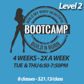 Tue, Sep 29 to Thu  (4 weeks 2x a week - 8 classes)