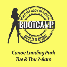 Morning Bootcamp - 6 weeks - 2x a week (12 classes)