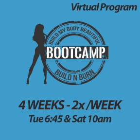 Tue, Oct 6 to Sat Oct 31 (4 weeks - 2x a week)