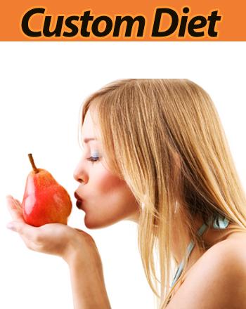 Initial Assessment & Custom Diet Plan