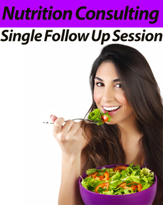 Single Follow-Up Session