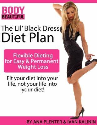 eBook: Lil' Black Dress Diet Plan