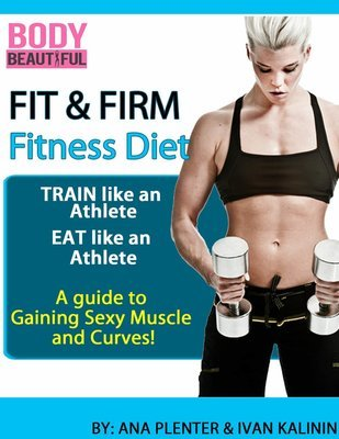 eBook - Fit & Firm Fitness Diet