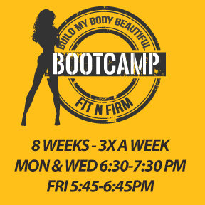 Mon, Apr 6 to Fri, May 1 (4 weeks - 3x a week - 12 classes)
