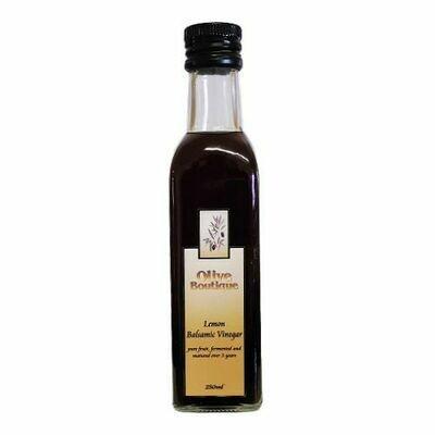 250 ml Lemon Balsamic