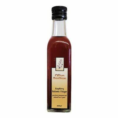 Case of 12 X 250 ml Raspberry Balsamic