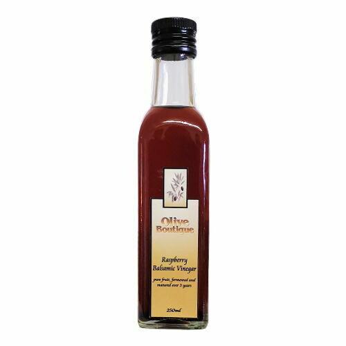 Case of 24 X 250 ml Raspberry Balsamic